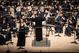 Begleitet vom Hong Kong Chinese Orchestra, singt Yeree Suh Lieder von Isang Yun - © TIMF