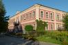 Das Naturgeschichtliche Museum in Ust-Kamenogorsk - © Stefan Schomann
