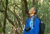Lehrer Li im Gibbon-Wald - ©  Stefan Schomann