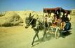 Wüstenstadt bei Turfan (Xinjiang) – ©  Stefan Schomann