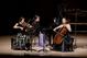 Ein koreanisches Trio mit Zia Shin, Yeol Eum Son und Myung-Wha Chung - © TIMF