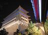 Das Qianmen, Pekings schönstes Stadttor – ©  Stefan Schomann