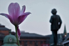 Grieg-Denkmal in Bergen - © Stefan Schomann