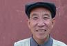 Toilettenmann in Hohhot (Innere Mongolei) – ©  Stefan Schomann